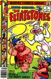 Cover for The Flintstones (Marvel, 1977 series) #8