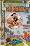 Cover for The Flintstones (Marvel, 1977 series) #9