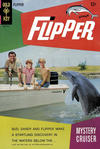 Cover for Flipper (Western, 1966 series) #3