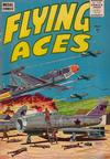 Cover for Flying Aces (Stanley Morse, 1955 series) #5