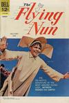 Cover for The Flying Nun (Dell, 1968 series) #1
