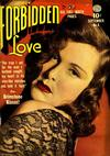 Cover for Forbidden Love (Quality Comics, 1950 series) #4