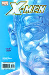 Cover for X-Men (Marvel, 2004 series) #157 [Direct Edition]