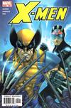 Cover for X-Men (Marvel, 2004 series) #159