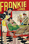 Cover for Frankie and Lana Comics (Marvel, 1948 series) #12