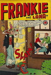 Cover for Frankie and Lana Comics (Marvel, 1948 series) #13