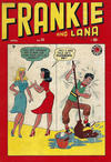 Cover for Frankie and Lana Comics (Marvel, 1948 series) #14