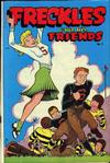 Cover for Freckles (Pines, 1947 series) #5