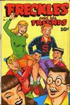 Cover for Freckles and His Friends (Pines, 1947 series) #7