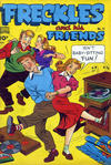 Cover for Freckles and His Friends (Pines, 1947 series) #11