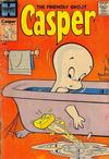 Cover for The Friendly Ghost, Casper (Harvey, 1958 series) #2