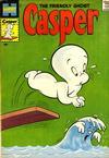Cover for The Friendly Ghost, Casper (Harvey, 1958 series) #3