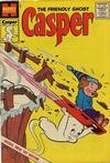 Cover for The Friendly Ghost, Casper (Harvey, 1958 series) #7