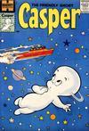 Cover for The Friendly Ghost, Casper (Harvey, 1958 series) #8