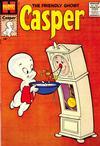 Cover for The Friendly Ghost, Casper (Harvey, 1958 series) #9