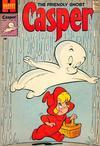 Cover for The Friendly Ghost, Casper (Harvey, 1958 series) #12