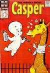 Cover for The Friendly Ghost, Casper (Harvey, 1958 series) #13