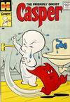Cover for The Friendly Ghost, Casper (Harvey, 1958 series) #14