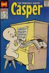 Cover for The Friendly Ghost, Casper (Harvey, 1958 series) #15