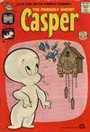 Cover for The Friendly Ghost, Casper (Harvey, 1958 series) #19