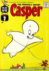 Cover for The Friendly Ghost, Casper (Harvey, 1958 series) #25