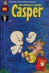 Cover for The Friendly Ghost, Casper (Harvey, 1958 series) #28