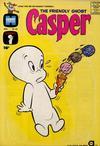 Cover for The Friendly Ghost, Casper (Harvey, 1958 series) #39