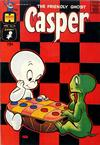 Cover for The Friendly Ghost, Casper (Harvey, 1958 series) #44