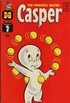Cover for The Friendly Ghost, Casper (Harvey, 1958 series) #47