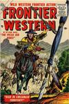 Cover for Frontier Western (Marvel, 1956 series) #1