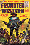 Cover for Frontier Western (Marvel, 1956 series) #2