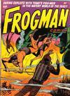 Cover for Frogman Comics (Hillman, 1952 series) #v1#5
