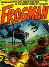 Cover for Frogman Comics (Hillman, 1952 series) #v1#11