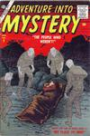 Cover for Adventure Into Mystery (Marvel, 1956 series) #5