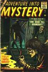 Cover for Adventure Into Mystery (Marvel, 1956 series) #7