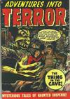 Cover for Adventures into Terror (Marvel, 1950 series) #43 [1]