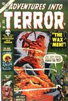 Cover for Adventures into Terror (Marvel, 1950 series) #24