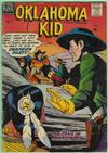 Cover for Oklahoma Kid (Farrell, 1957 series) #2