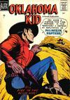 Cover for Oklahoma Kid (Farrell, 1957 series) #3