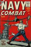 Cover for Navy Combat (Marvel, 1955 series) #2