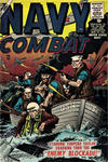 Cover for Navy Combat (Marvel, 1955 series) #11