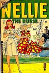 Cover for Nellie the Nurse (Marvel, 1945 series) #6