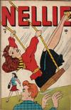 Cover for Nellie the Nurse (Marvel, 1945 series) #9