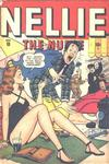 Cover for Nellie the Nurse (Marvel, 1945 series) #10