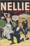 Cover for Nellie the Nurse (Marvel, 1945 series) #11