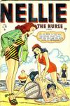 Cover for Nellie the Nurse (Marvel, 1945 series) #16