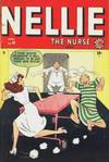 Cover for Nellie the Nurse (Marvel, 1945 series) #18
