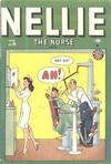 Cover for Nellie the Nurse (Marvel, 1945 series) #19