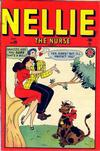 Cover for Nellie the Nurse (Marvel, 1945 series) #20