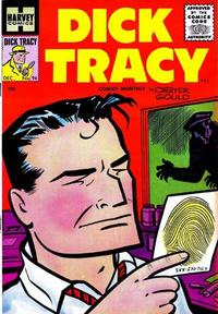 Cover Thumbnail for Dick Tracy (Harvey, 1950 series) #94